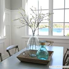 Kitchen Table Decorating Ideas