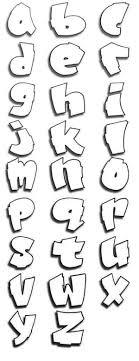 Cool Letter Designs Free Cool Alphabet Letter Designs Download Free Clip Art