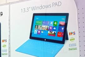 Microsoft Surface Tablet Clone Runs Android And Windows 8 Liliputing