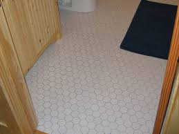 Vinyl Bathroom Floors Vinyl Bathroom Flooring Where To Look For And How To Apply