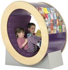 reading hideaway