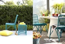 outdoor furniture crate and barrel. Idea Crate And Barrel Outdoor Furniture Adorable Patio Turquoise . U