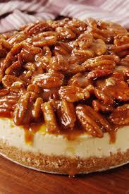 pecan pie cheesecake recipe pinterest. Fine Recipe Pecan Pie Cheesecake Inside Recipe Pinterest