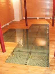 glass floor tiles. Glass Panels Floor Tiles