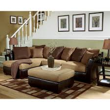 Ashley Furniture Sectional With Chaise Interior Design