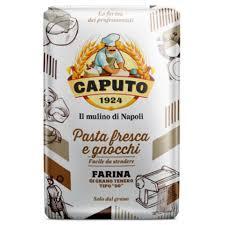 Mehl Typ 00 - Caputo Pasta Fresca e Gnocchi (Weizenmehl) – 25.stunden.BROT