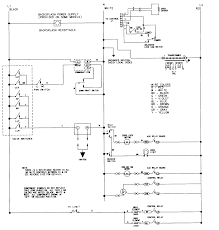 electric stove wiring diagram schematics and wiring diagrams wiring diagram for frigidaire range the