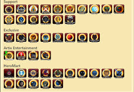 selling sell high end account 2016