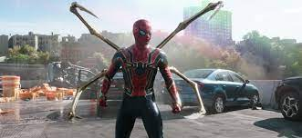 WATCH] Official Trailer for Spider-Man ...
