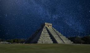 15-year-old student discovers lost Mayan city | Inhabitat - Green ...