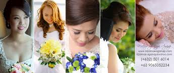 rizza mae aganap professional makeup artist wedding makeup artist in manila philippines freelance