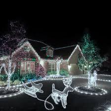 christmas rope lighting. X. Why Lighting EVER Christmas Rope