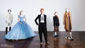 Bafta Award For Best Costume Design Awards Chatter Podcast Sandy Powell Carol