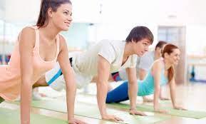 fitness cles saint louis workout