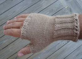 Free Fingerless Gloves Knitting Pattern Best 48 Knitting Patterns For Fingerless Gloves Guide Patterns