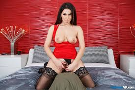Valentina Nappi Enjoys Getting Fucked With A Thick Cock Virtual.
