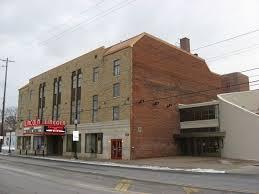 Lincoln Theatre Columbus Ohio Wikipedia