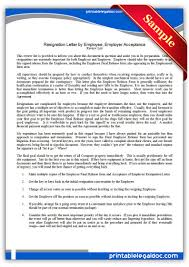 resignation acceptance letter format employer letter format 2017 category 2017 tags resignation acceptance letter format employer