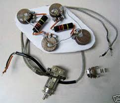 gibson les paul wiring harness wiring diagram and hernes gibson les paul jr pre wired premium wiring harness 2 controls