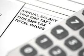 Year To Date Paycheck Calculator Quickbooks Reports Employee And Payroll Reports