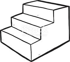 stairs clipart black and white. Contemporary Black With Stairs Clipart Black And White L