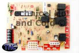 lennox 83m00 surelight ignition control board technical hot and product 13157