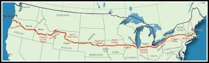 road trip on america s longest highway