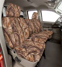 custom camo seat covers wet okole camo seat covers realtree camouflage car seat covers