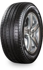 <b>Pirelli Scorpion Verde All</b> Season Plus Tire Reviews (25 Reviews)
