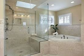 doorless shower enclosures the disadvantages of a walk in shower doorless glass shower enclosures