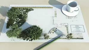 Small Picture Brilliant Garden Design Drawing Intended Inspiration