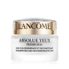<b>Absolue</b> Yeux Premium ßx - Exceptional Skin Care | <b>Lancôme</b>