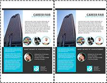 How To Create Flyers Free Flyer Maker Design Flyers Online Lucidpress