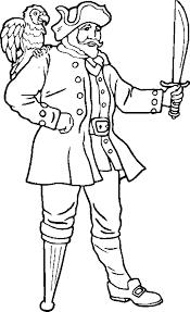 Gratis Piraten Kleurplaten Voor Kinderen 17