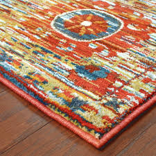 Large Size Of Red Blue Star Rug Area Rugs Appealing Tribal Navajo
