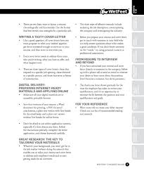 Killer Cover Letters And Resumes By Universum Issuu