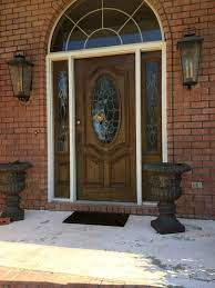 help what to do with front door