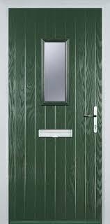 Image Forest Green Knaresborough Clearview Home Improvements Dark Green Composite Doors Dark Green Front Doors Back Doors