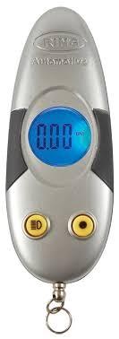 Цифровой <b>манометр RING Automotive RTG4</b> — купить по ...