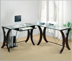 contemporary office desks for home. desk office glass top regarding modern u2013 home furniture contemporary desks for y