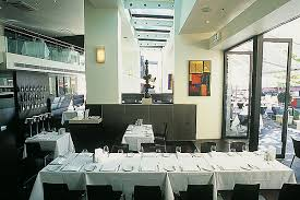 Number 8 restaurant and wine bar