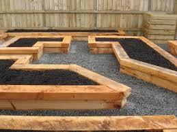 Small Picture Raised Garden Ideas Garden ideas and garden design