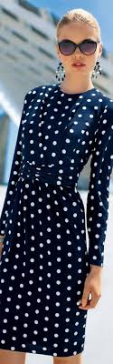 Dotted Tops Designs 100 Polka Dots Outfits For Girls