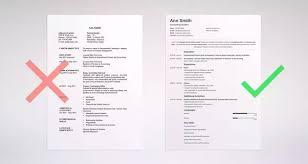 Resume Paper Simple Generate A Resume