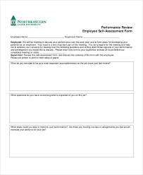 Self Assessment Questions For Employees - Tier.brianhenry.co