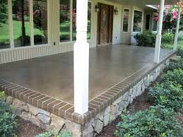 how to paint a concrete porch painting concrete porch popular