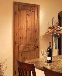 stained interior doors knotty pine v groove 2 panel arch stained glass internal doors for