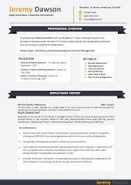 Skills Summary Resume | Resume Badak