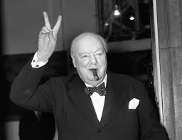 Winston Churchill Quotes Funny Beauteous Winston Churchill Jokes And Putdowns The 48 Funniest Quotes And