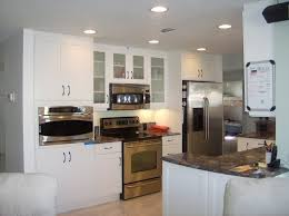 Full Size of Cabin Remodeling:contemporary Kitchen Cabinets Ideas Image Ofs  Intended Examples Cabinet Painted ...